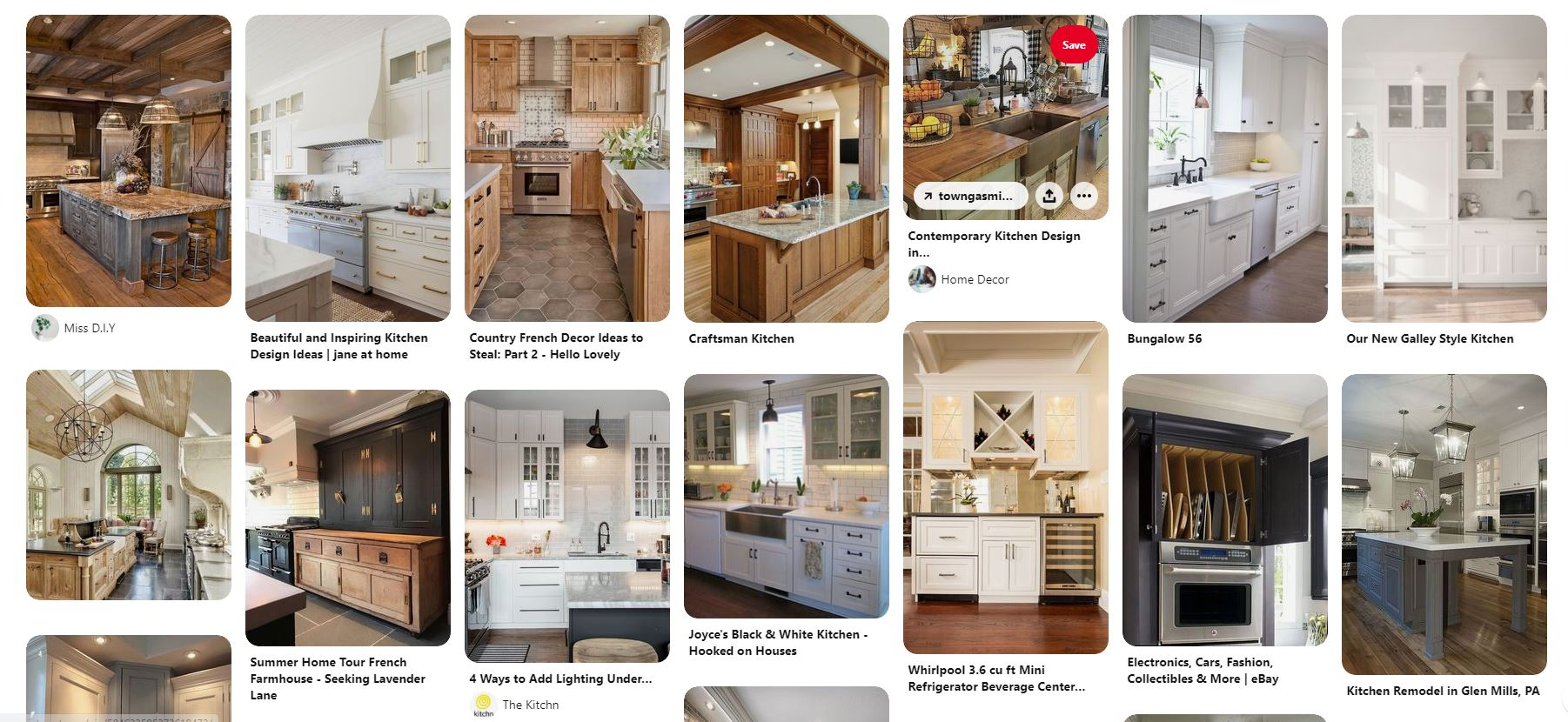 Kitchen-cabinets-pinterest-board-inspiration